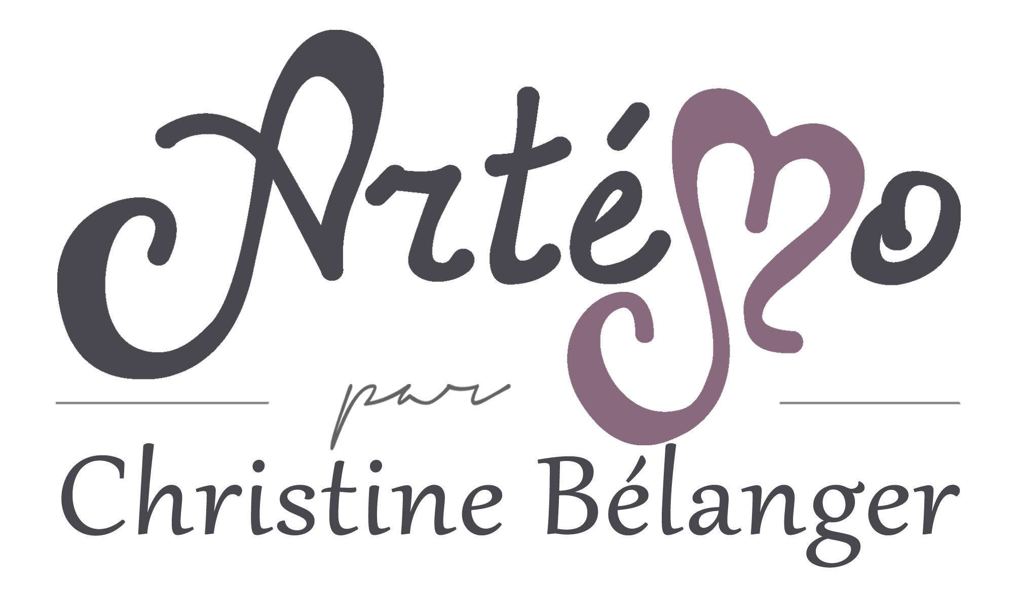 Artémo par Christine Bélanger