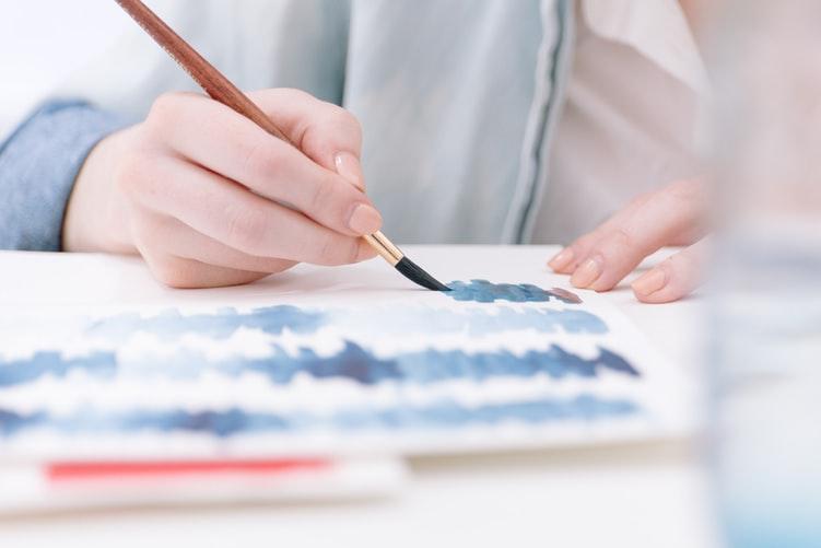 Six trucs pour devenir artiste-peintre